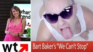Bart Baker's Miley Cryus Parody Plus Top 5 Videos of 7/15