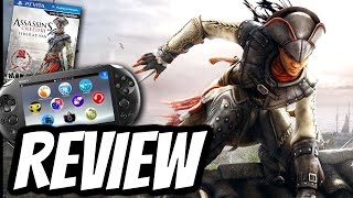 assassin's Creed 3 Liberation PS Vita vs PS3 vs PS4 Pro vs Nintendo Switch Graphics Comparison