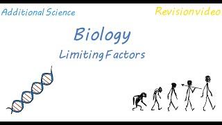 B2: Limiting Factors (Revision)