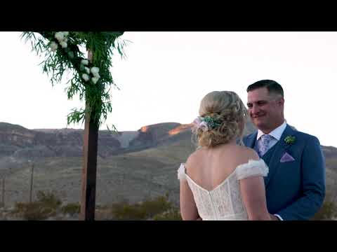Cactus Collective Weddings & Elopement Packages | Intimate