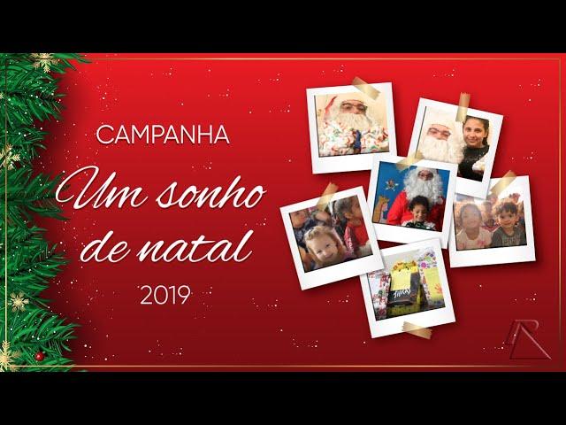 Um dos projetos sociais mais emocionantes que a Procergs realiza é o Sonho de Natal. A cada ano os colaboradores da empresa se engajam para levar amor, carinho e presentes para algumas creches carentes de Porto Alegre. Confira aí a edição de 2019... e Feliz Natal!