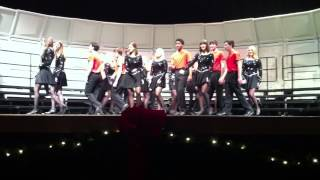 Calypso Carol - Martin High School Show Choir