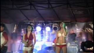 Znergy Band in Paseo de Sta Rosa,Laguna-SMB