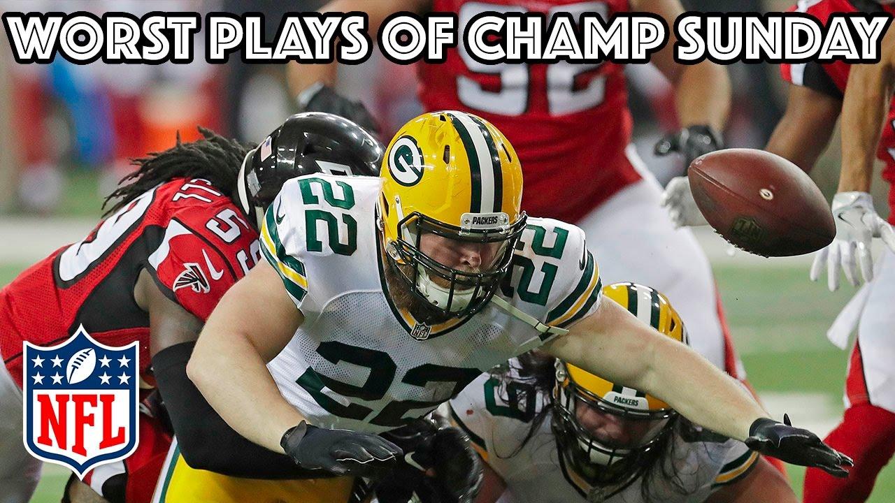 2018 NFC Championship Game - Wikipedia