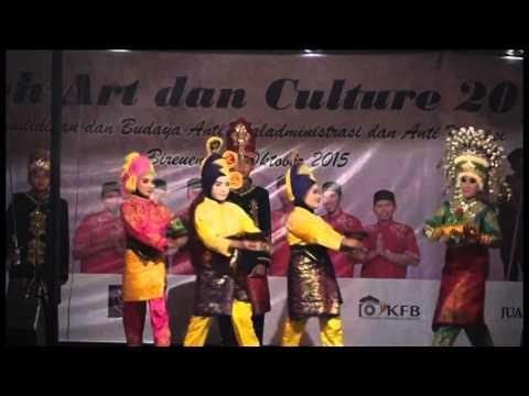 """""""Aceh Art & Culture 2015"""" PBAMAK Ombudsman RI Pwk Aceh (1)"""