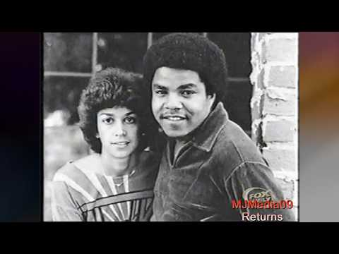 1999 Jackson Special: Jackson 5 Brothers Marry as Teens