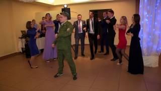 танец дембеля