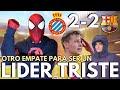 ESPANYOL 2 BARÇA 2 - YA NO SABEMOS NI CERRAR LOS PARTIDOS