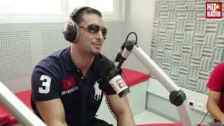 TWO TONE DANS LE MORNING DE MOMO SUR HIT RADIO - 16/09/2013