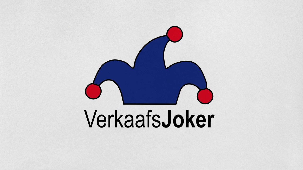VerkaafsJoker.lu - Explainer video
