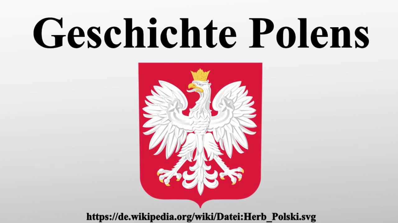 Polens Geschichte