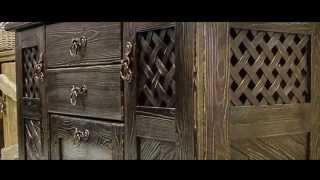 Мебель в стиле лофт ,под старину ,прованс, классика и эко.(, 2014-11-20T20:04:47.000Z)