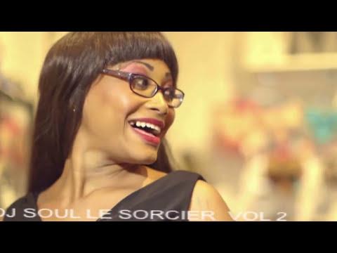 GUINEE BEST OF VIDEO MIX 2016 BY DJ SOUL LE SORCIER  VOL 2