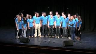 Moon River - Local Vocal Chord Bowl