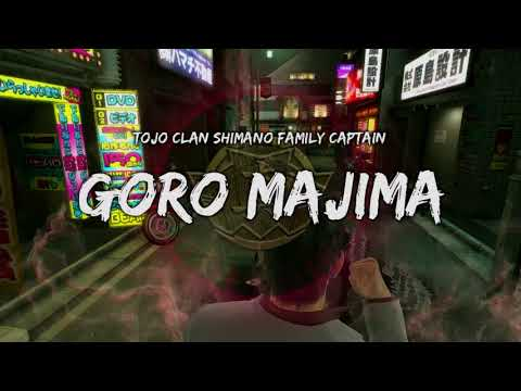 Yakuza Kiwami - Secret Majima