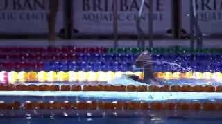 Marist College Ashgrove AIC Swimming PROMO 2015