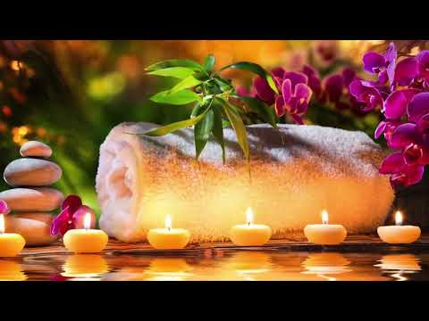 Relaxing Music For Stress Relief  - Calm Music For Yoga And Meditation.