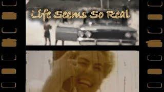 Zane - Life Seems So Real (Lyric Video)