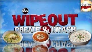 Obstacle Borscht - Wipeout Create & Crash E01 (Nintendo Wii U) - GameSocietyPimps