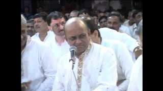 Vinod Agarwal Ji | Nagpur | Full Masti Bhajan | Mere Man Me basa..
