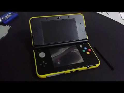 3DS custom osu! theme