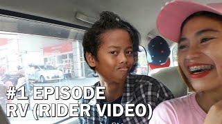 #1 episode RV (Rider Video) Anak Gaul Priuk Maen ke Tahura Bandung