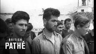 Fighting In Greece (1947)