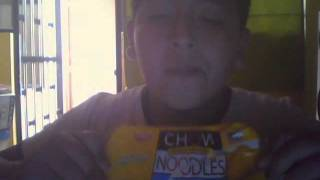 Unboxing Chow Noodles Alfredo (part 2)