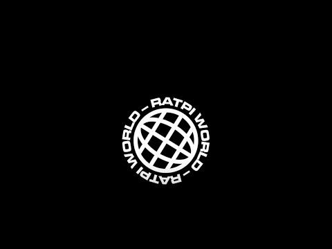 Смотреть клип Booba - Ratpi World