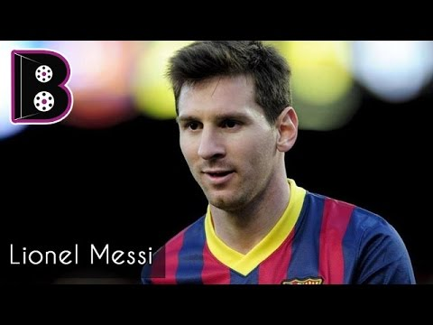 Lionel Messi | Football Heroes