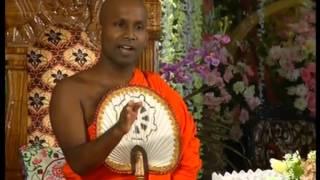 THE BUDDHIST TV  Part 01| ධර්ම දේශනා | Warayaye Samitha Himi Bana
