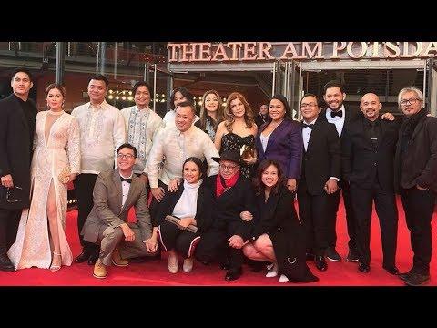 WATCH: 'Ang Panahon ng Halimaw' makes world premiere at the Berlinale