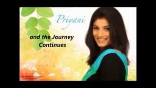Priyani Vani Showreel [New]