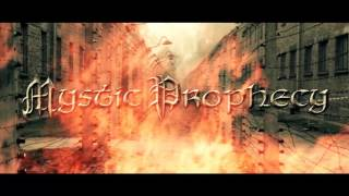 MYSTIC PROPHECY - Burning Out Lyric Video