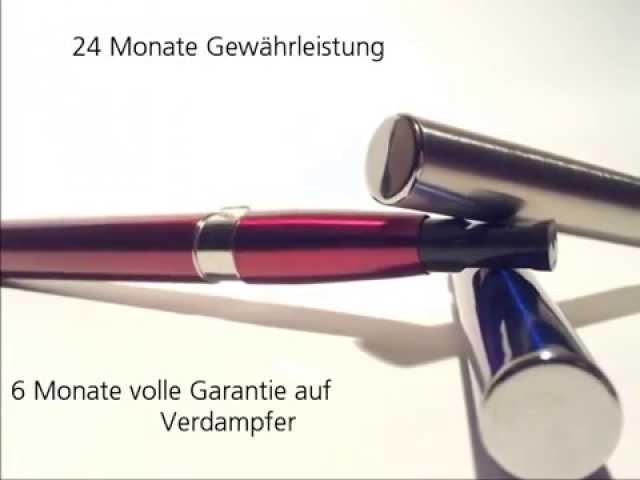 GermanDampfer - Hersteller und Marke E-Zigaretten aller Art