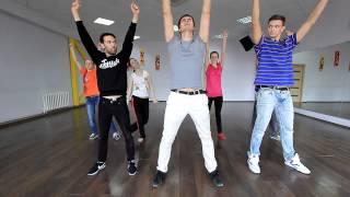 Уроки танцев  Флешданс 2015