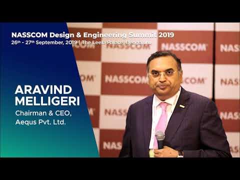 Designing an Intelligent Eco-system - Aravind Melligeri
