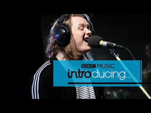 Lewis Capaldi - Lost On You (BBC Music Introducing session)