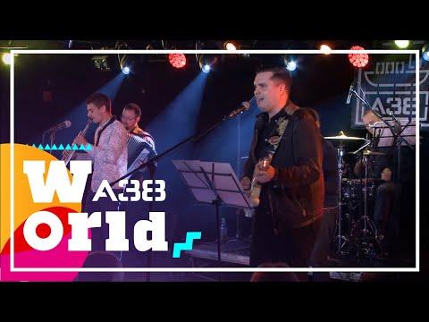 Napra - Tulipános // Live 2017 // A38 World