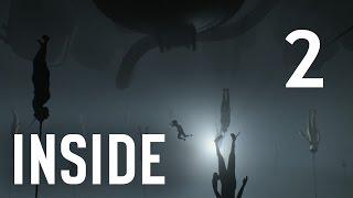INSIDE - Прохождение игры на русском [#2]