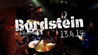 Bordstein live in Hohenlobbese 2019