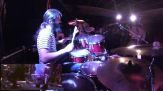 kevin paradis death lab choose me over us live drum cam