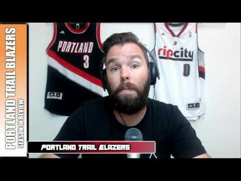 Portland Trail Blazers Season In Review