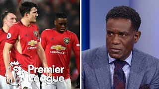 Instant reactions to Man United's loss to Burnley | Premier League | NBC Sports