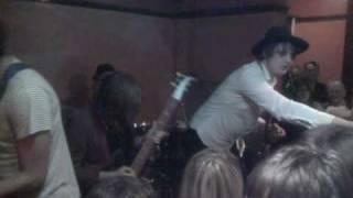 Pete Doherty/Babyshambles - Heaven knows i