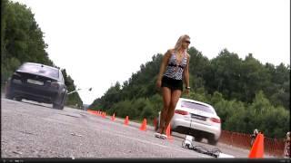 Audi RS6 Evotech vs BMW M5 Stage 2