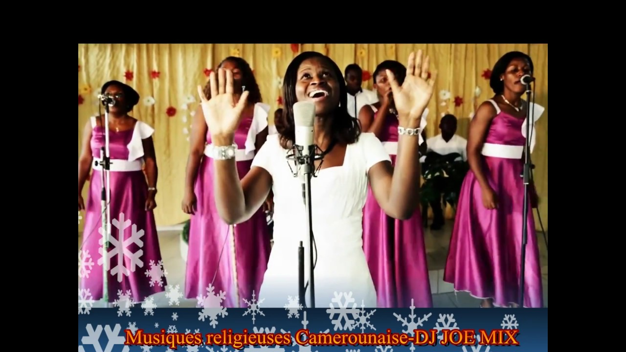 MUSIQUE RELIGIEUSE CAMEROUNAISE TÉLÉCHARGER