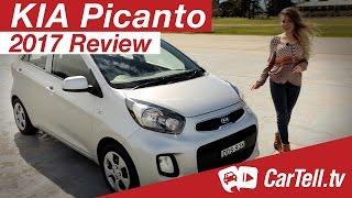 Kia Picanto 2017 - Review