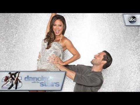 Meet Vanessa & Maksim – Dancing with the Stars