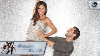 Meet Vanessa & Maksim – Dancing with the Stars